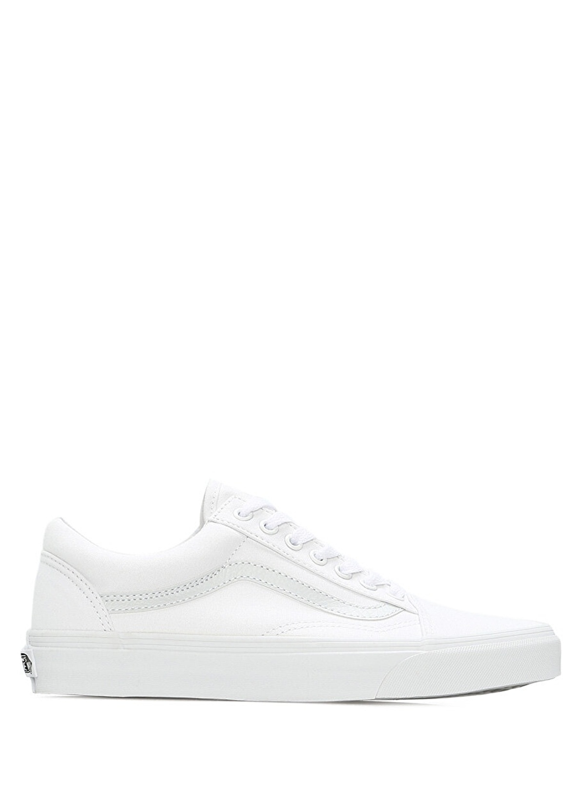 49ce633c11 Vans Lifestyle Ayakkabı Beyaz. Tap to expand